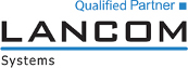 Lancom Systems - Qualified Partner